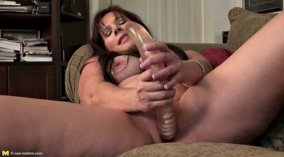 Moms, Hot mature mom