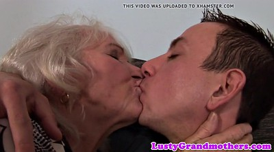 Granny, Amateur allure, Lovers
