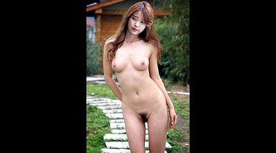 Korean, Japanese big tits, Japanese idol