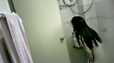 Chinese, Chinese shower, Chinese cam, Chinese hidden, Shower hidden cam, Chinese m