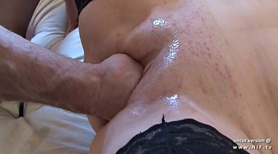 Mature anal, Anal mature, French mature, Squirting mature, French mature anal