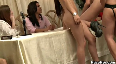 Sister, Interview, Rush, College lesbian, Sister sex