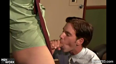 Office anal, Work
