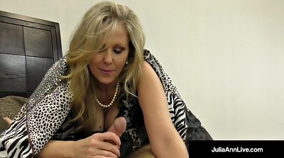 Julia ann, World, Anne