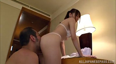 Japanese handjob, Smoking fetish, Asian hot