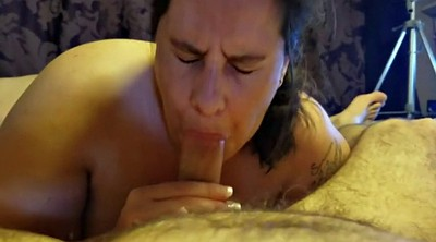 Blow job, Daddy pov