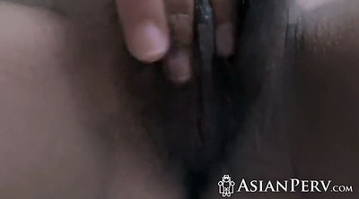 Asian pussy, Asian cock