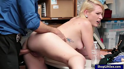 Office, Pounding