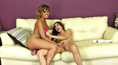Dillion harper, April, Snow, Harper
