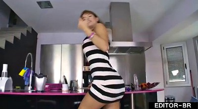 Double anal, Black anal