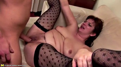 Mom son, Mom and son, Son fuck mom, Son and mom, Fuck mom, Young anal