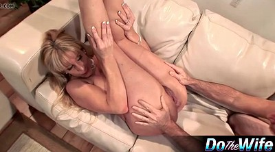 In front of, Cuckold husband, Wife cuckold, In front of husband