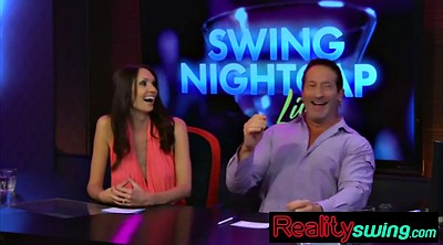Swinger, Sex, Reality show