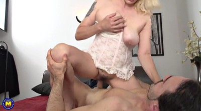 Granny, Moms, Hairy mom, Mom and, Granny fuck, Hairy old