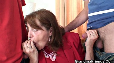 Office mature, Office granny, Office young, Milf sex, Granny threesome