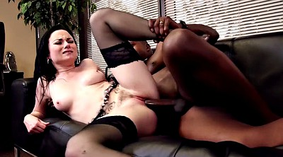 Big black cock, Blacked milf