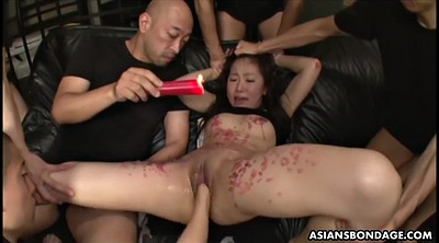 Japanese bdsm, Japanese fist, Water, Asian bdsm, Japanese fisting, Japanese small
