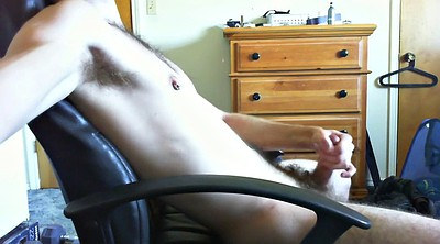 Jerking off, Loads, Intense