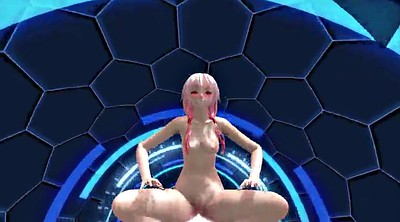 Mmd, Sweet ass