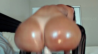 Ass, Big ass solo, Milf creampie, Ass fuck