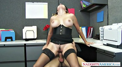 Boss, Stockings, Stocking, Secretary
