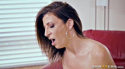 Sara jay, Reverse cowgirl