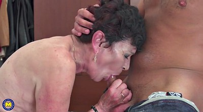 Young boy, Granny boy, Mature boy, Cum mouth, Granny amateur