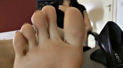 Feet, Asian foot