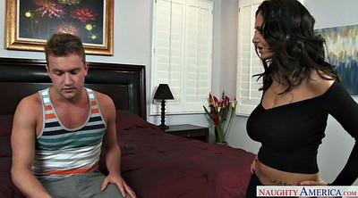 Ava addams, Peep, Caught, Room, Peeping, Catch