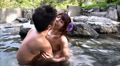 Japanese hot, Hot spring, Spring, Asian hot