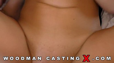 Anal casting, Agent, Threesome casting, Skank