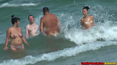 Video, Nudists, Nudist beach, Hd videos