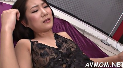 Japanese mature, Japanese throat, Deepthroat