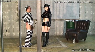 Japanese femdom, Japanese bdsm, Domination, Japanese strapon, Dominated