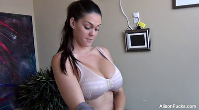Alison tyler, Alison, Behind the scenes, Behind the scene