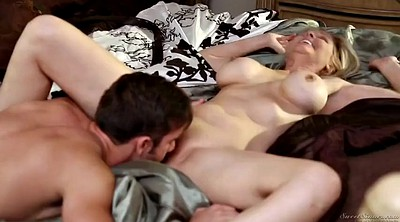 Julia ann, Julia, Mature son