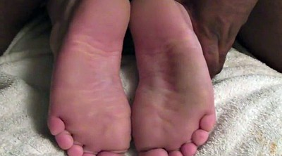 Sole, Foot sole, Foot massage