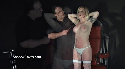 Whipping, Breasts