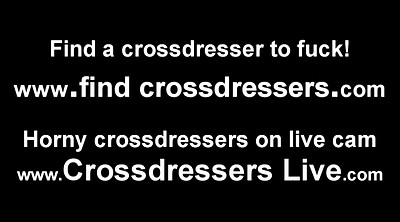 Crossdresser, Sissy, Crossdressers, Crossdress