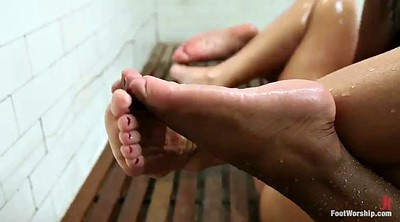 Foot worship, Ebony feet, Black foot, Worship