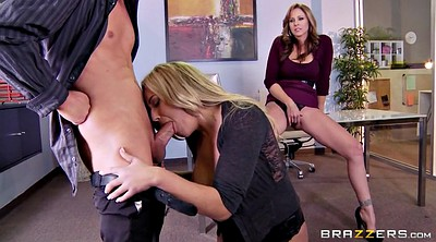 Office, Julia, Julia ann