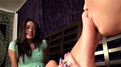 Foot worship, Asian foot, Asian feet