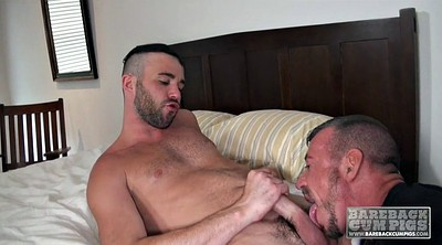 Gay daddy, Cocked