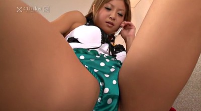 Japanese threesome, Uncensored, Japanese shaved