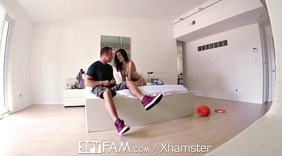 Blackmail, Sister brother, Brother sister, Step brother, Lana rhoades, Blackmails