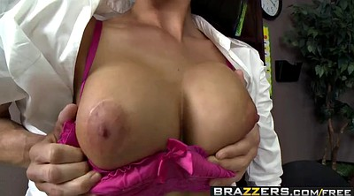 Brazzers, Big tits at school, At school