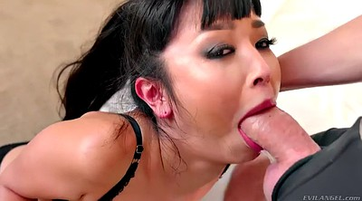 Japanese deep throat, Gagging, Deep, Marica hase, Japanese throat, Balls