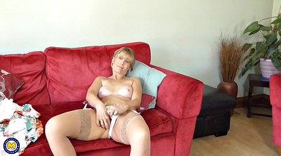 Housewife, Amateur mature