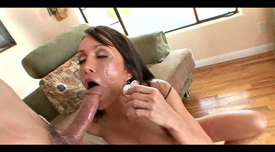 Facial, Big mature