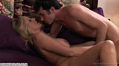 Julia ann, Mother